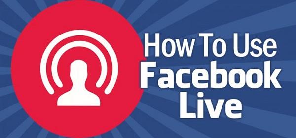 Live Stream Facebook trên Máy tính (Profile, Group, Fanpage)
