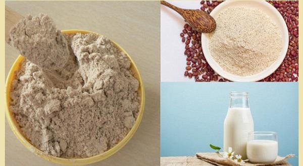 Bật mí cách làm mặt nạ cám gạo sữa tươi đơn giản tại nhà