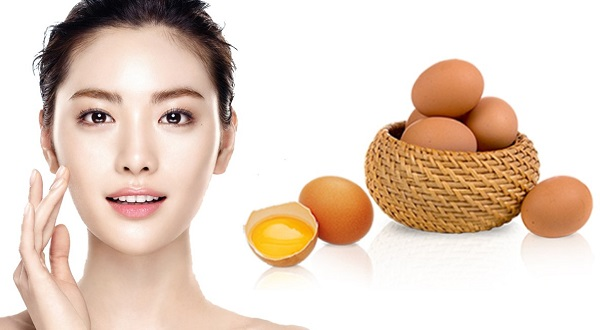 Bật mí 3 cách làm đẹp da bằng trứng gà mà bạn không nên bỏ qua