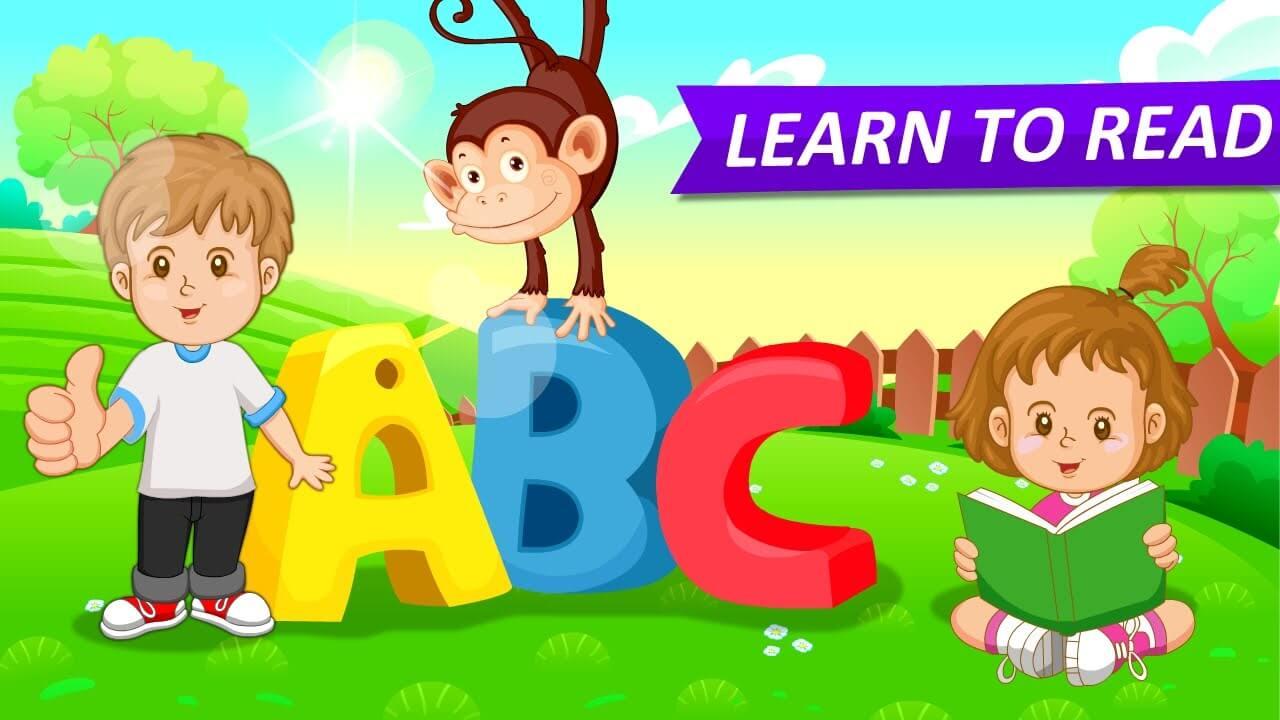 Cách dạy tiếng Anh cho trẻ em mẫu giáo mà bố mẹ nhất định phải biết