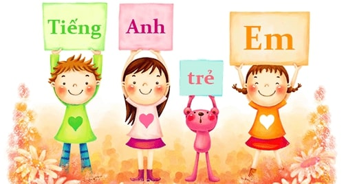 Những lưu ý khi cho bé học tiếng Anh trẻ em online miễn phí