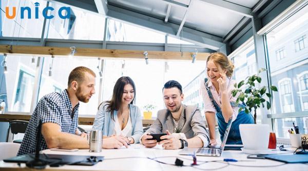 5 vấn đề thường gặp với giao tiếp trong doanh nghiệp