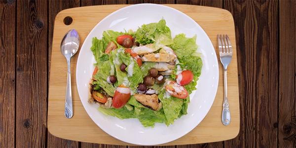 Món ngon với ức gà cho bữa ăn không còn nhàm chán
