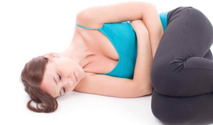 Quan hệ xong bị đau bụng dưới: Nguyên nhân và cách khắc phục hiệu quả