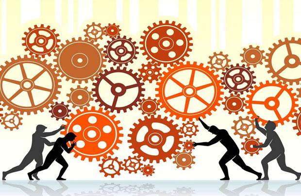 Phát triển văn hóa doanh nghiệp là vũ khí cạnh tranh hiệu quả