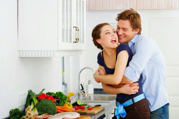 Học lỏm cách để chồng yêu nhiều hơn của người phụ nữ thông minh