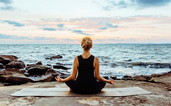 Cách tập thiền tại nhà để giảm stress và cải thiện sức khỏe