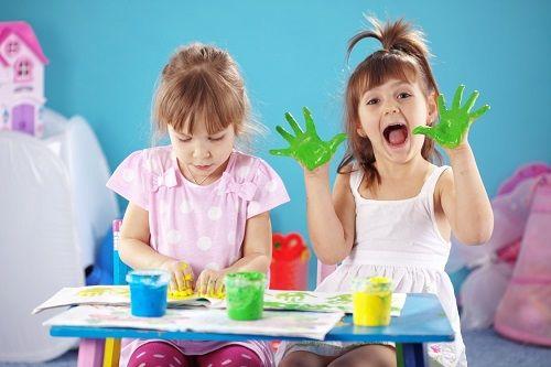 Những cách phát triển tư duy cho trẻ 5 tuổi siêu hiệu quả