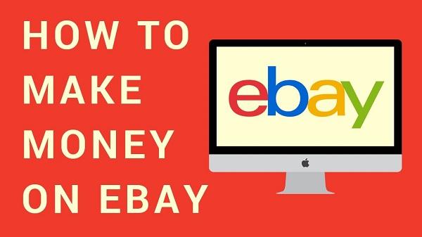 4 bước khởi động bán hàng trên eBay một cách hiệu quả nhất