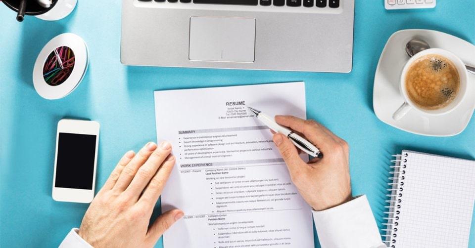 Cách viết CV xin việc tiếng Anh ấn tượng nhất bạn biết chưa?