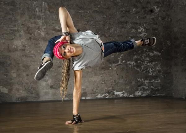Bạn có biết: Phương pháp học nhảy tại nhà hiệu quả nhất?