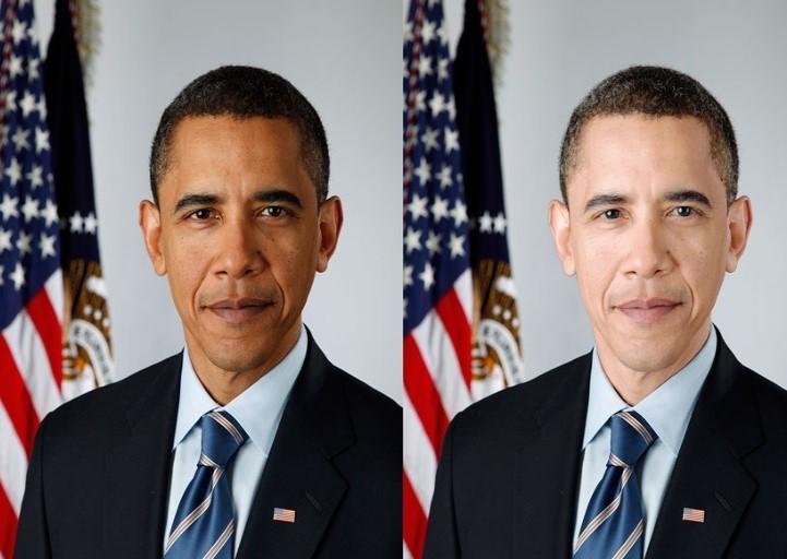 """""""Ve sầu lột xác"""" với màn chỉnh màu da trong Photoshop chi tiết nhất"""