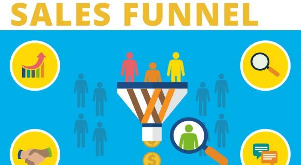 Sale Funnel là gì? Bật mí những điều về Sale Funnel có thể bạn chưa biết
