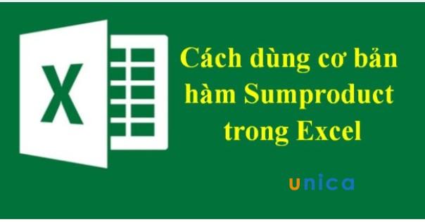 SUBTOTAL là gì? Cách dùng hàm SUBTOTAL trong Excel và ứng dụng thực tế