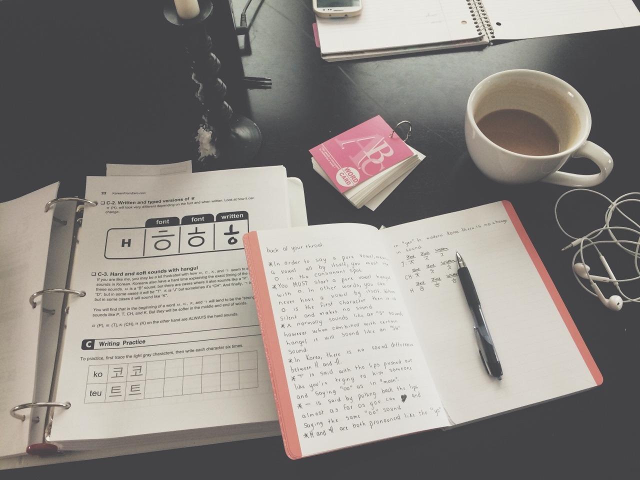 Top 3 khóa học tiếng Hàn giao tiếp không thể bỏ qua