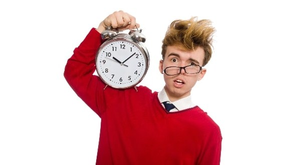 Cách đọc giờ trong tiếng Anh đơn giản mà vô cùng hữu ích
