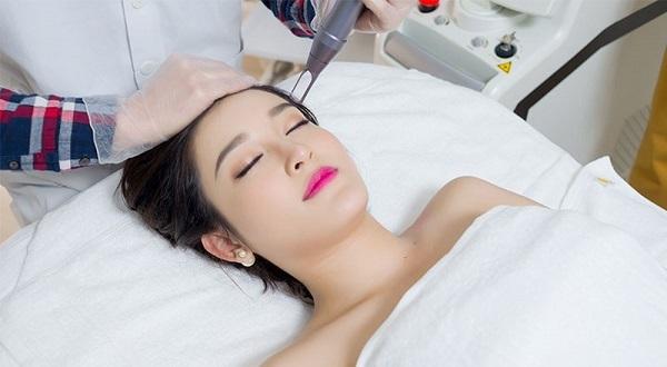 Quy trình chăm sóc da sau khi bắn laser đúng chuẩn, bạn đã biết?