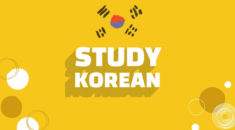 Bạn có đang trên hành trình chinh phục tiếng Hàn?