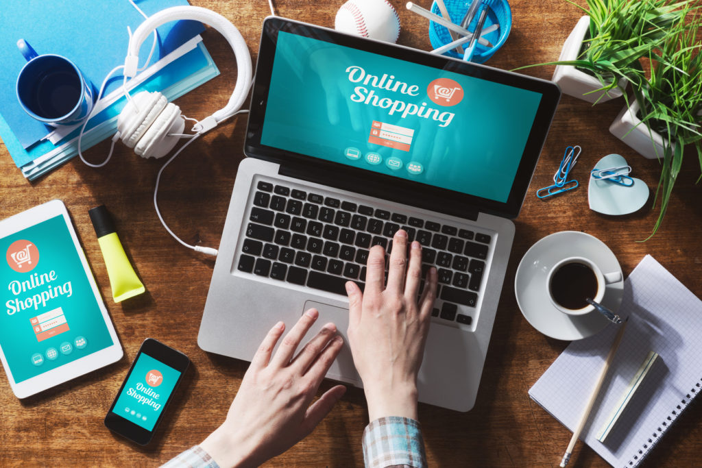 Xu hướng kinh doanh online không cần vốn năm 2020 - bán gì và bán như thế nào?