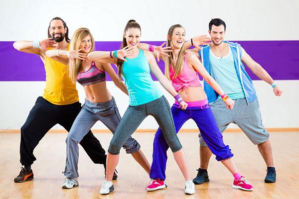 Nhảy hiện đại là gì? Nhảy hiện đại ở đâu an toàn và hiệu quả?