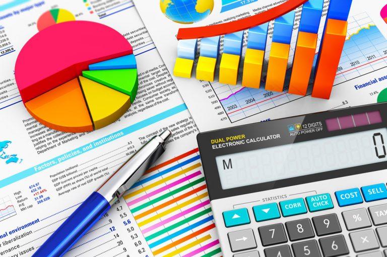 Hé lộ ít ai biết về phân tích báo cáo tài chính