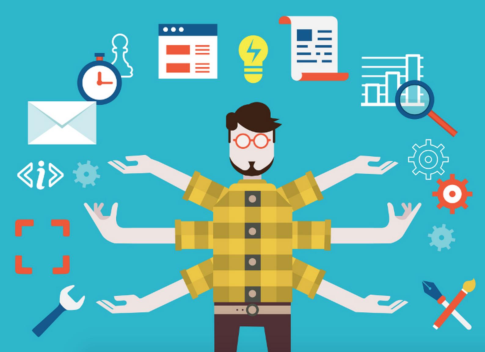 Mô hình kinh doanh hệ thống cho người khởi nghiệp không cần vốn