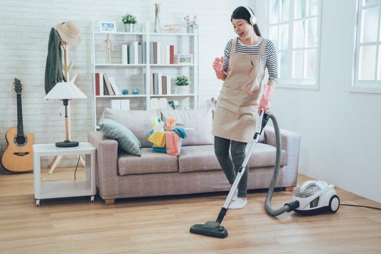 Mách bạn mẹo dọn nhà cửa nhanh - đón tết 2020 an lành