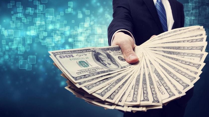 Các mặt hàng kinh doanh online ít vốn nhưng lãi khủng