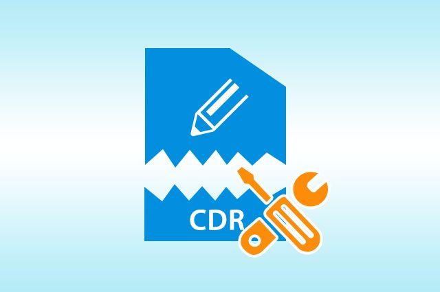 File Corel là gì? Cách chuyển File CDR sang các định dạng khác
