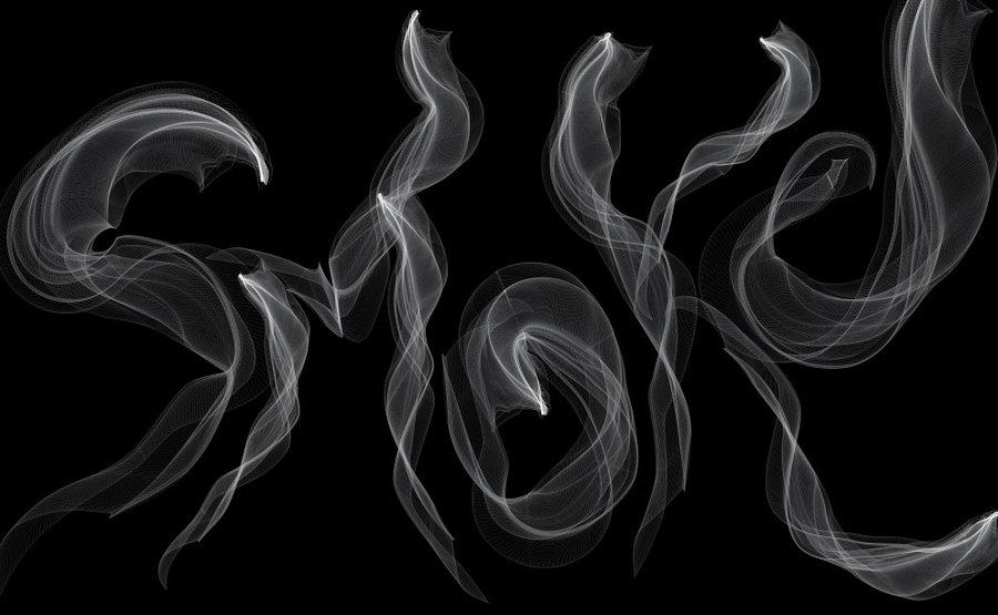 Bật mí cách tạo Brush khói trong Illustrator chỉ bằng một cú click chuột