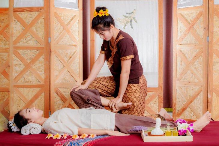 Massage thái là gì? Tác dụng của massage Thái đối với sức khỏe
