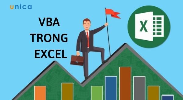 Hướng dẫn học VBA excel dễ hiểu cho cả người không biết!