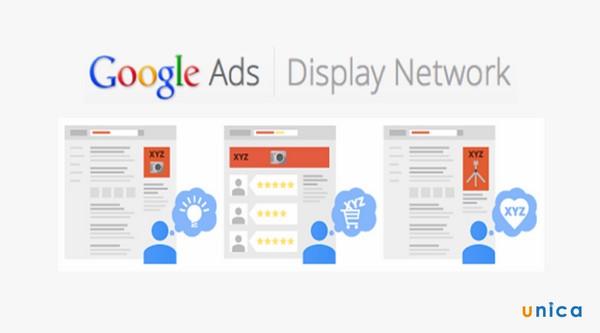 Google Display Network những điều cần biết