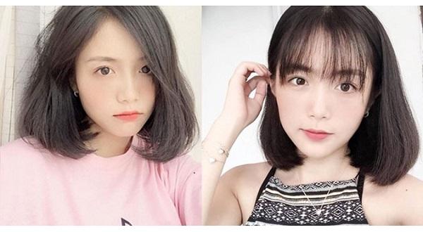 Top 5 kiểu tóc ngắn cho mặt dài mà chị em không nên bỏ qua