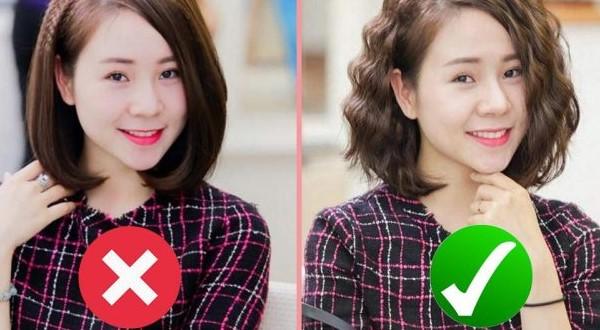 Bật mí những kiểu tóc cho người tóc mỏng hợp xu hướng mà các chị em nên biết