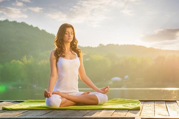 5 nguyên tắc vàng để tập yoga đúng cách mà bạn không nên bỏ qua