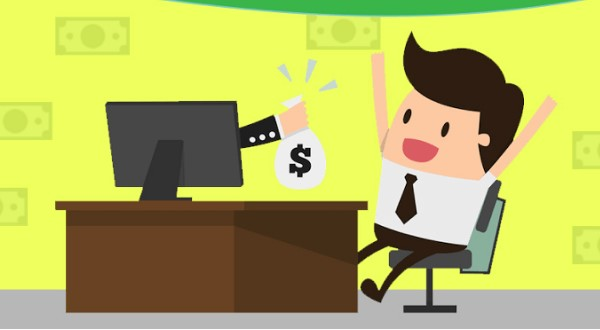 Những cách kiếm tiền online trên máy tính hiệu quả mới nhất 2020