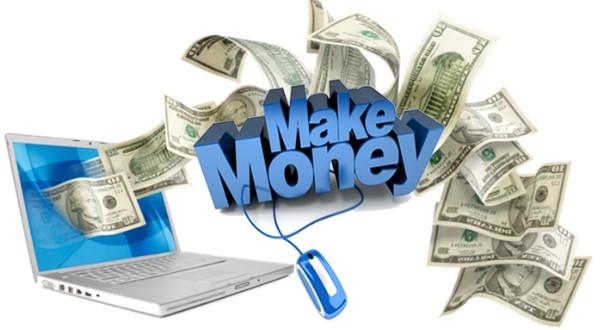 Những trang web kiếm tiền online hiệu quả nhất bạn nên biết