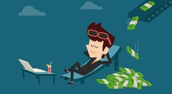 """Tất tật về cách thức kiếm tiền thụ động giúp bạn đạt doanh thu """"tiền tỷ"""" nhanh chóng"""