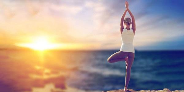 Giảm cân an toàn với top 3 bài tập yoga giảm cân cho người mới tập