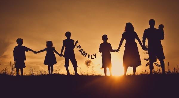 Những câu châm ngôn tiếng Anh hay và ý nghĩa về tình cảm gia đình