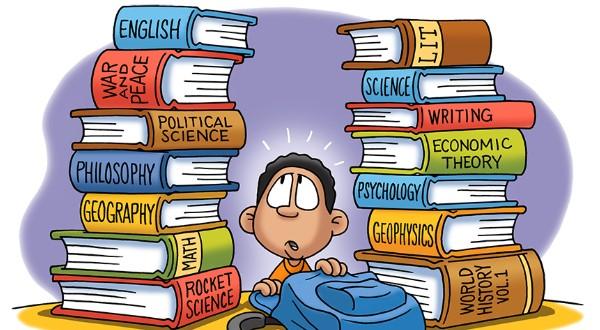 Tổng hợp tên các môn học bằng tiếng Anh đầy đủ nhất bạn nên biết