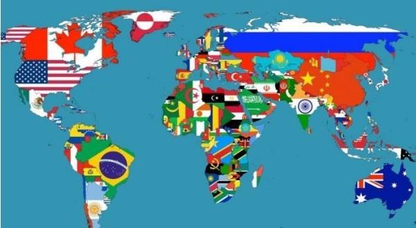 Tên các nước bằng tiếng Anh chuẩn xác nhất giúp bạn học tiếng Anh hiệu quả