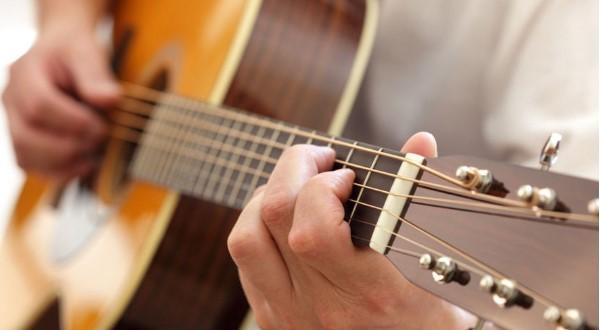 Bật mí khóa học Guitar giúp bạn trở thành bậc thầy đệm hát guitar chỉ trong vòng 7 ngày