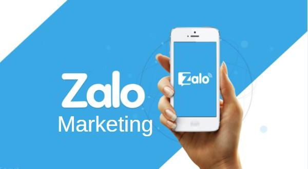 Zalo Marketing là gì? Những điều bạn cần biết về Zalo Marketing