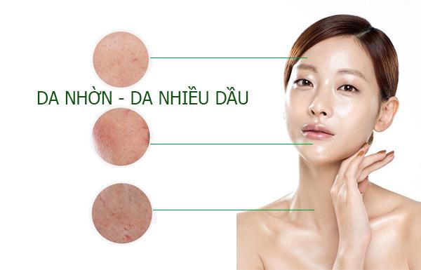 Tất tần tật các cách trị da dầu hiệu quả và cực tiết kiệm