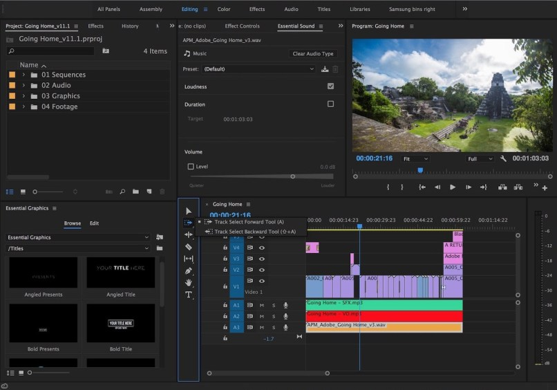 Hé lộ 4 phần mềm dựng video cực đỉnh