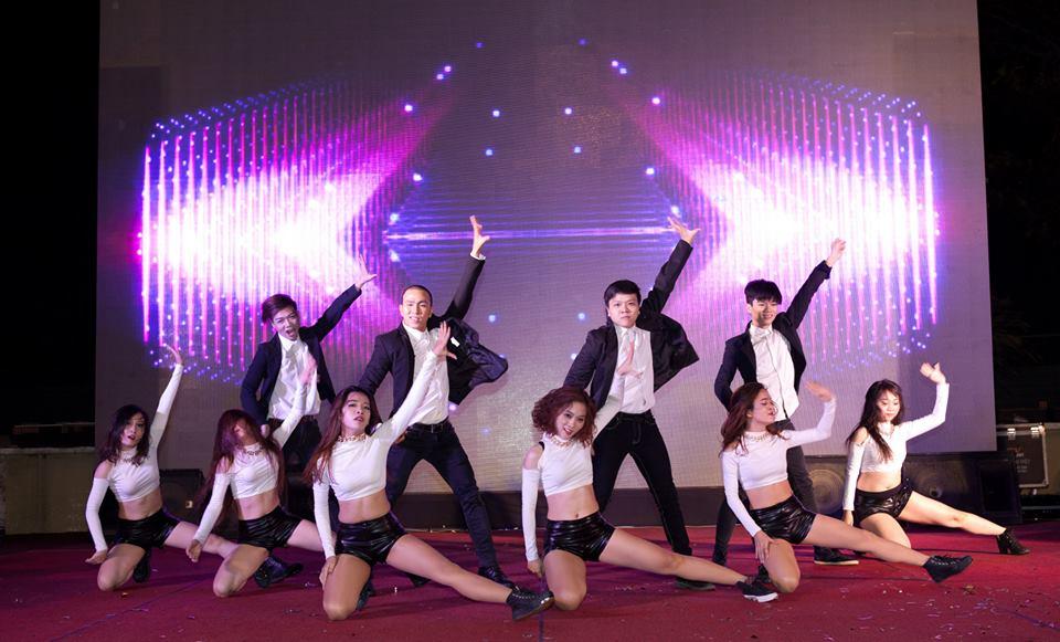 """Các điệu nhảy hiện đại được giới trẻ """"mê mệt"""" nhất hiện nay"""