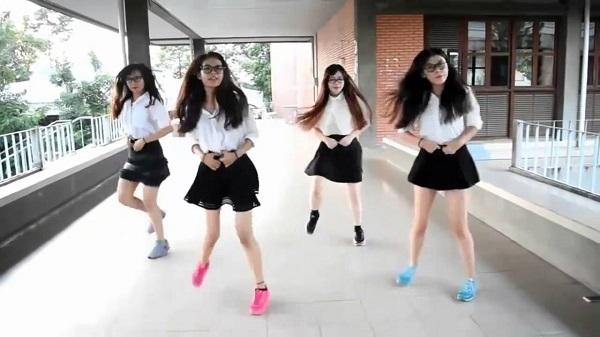Tìm hiểu về lịch sử phát triển của điệu nhảy Shufle