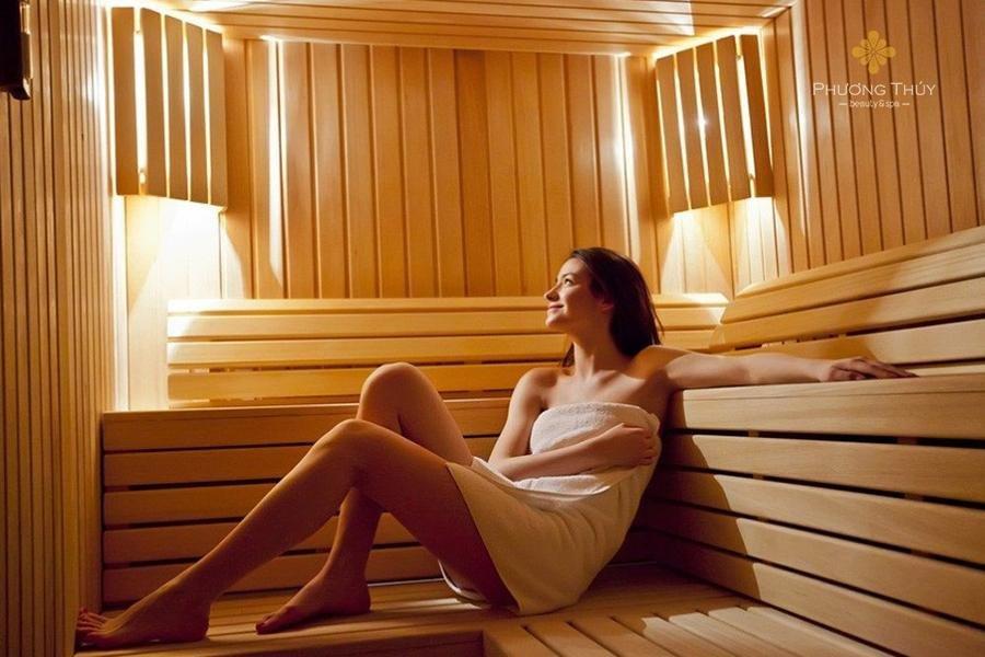 Massage sauna là gì? Công dụng của massage sauna không phải ai cũng biết